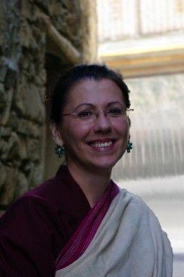 Lama Tashi Lhamo